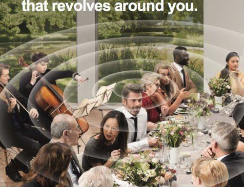 The Oticon Opn™ – A Breakthrough in Hearing Aid Technology