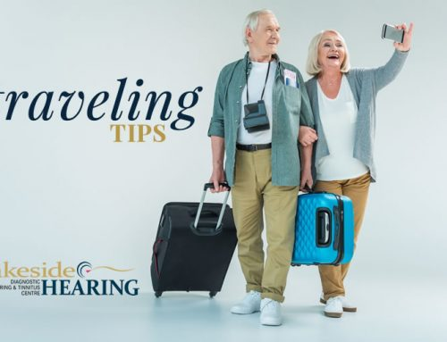 Traveling Tips for the Hearing Impaired