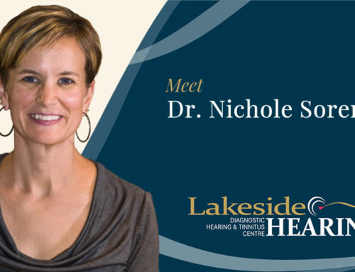 Meet Dr. Nichole Sorensen: Your Kelowna Audiologist