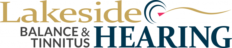 Kelowna Hearing and Tinnitus Clinic: Lakeside Hearing Logo